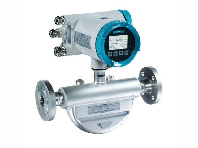 SITRANS FC430 Coriolis Mass Flow Meters