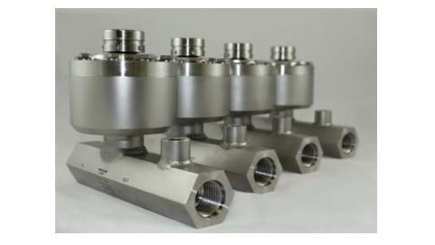 HO Series Subsea Turbine Flowmeters