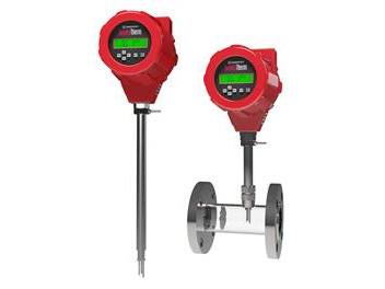 InnovaMass Vortex Flow Meter