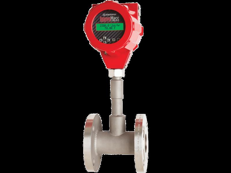 InnovaMass 240i Vortex Flow Meter