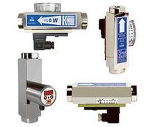 Hydraulic Flow Meter