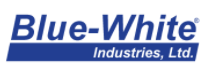 Blue-White Industries, Ltd. Logo