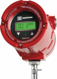 Flow Gauges – Sierra Instruments